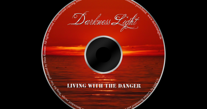 Liwing with the Danger preview