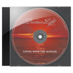 Living with the Danger CD in case preview