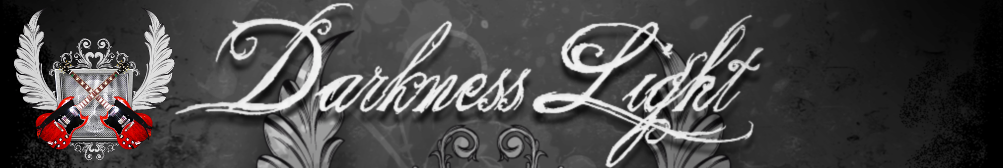 Darkness Light Official Website Logo