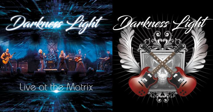 Live at the Matrix - Darkness Light
